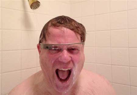 اخبار,اخبار علمی,عینکهای شیشهای گوگل