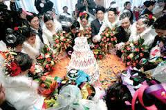 اخبار,اخبار اجتماعی,مراسم همسریابی در ژاپن