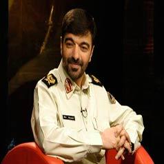 رادان:مجروح شدن 9 نیروی امنیتی در تیراندازی های دیروز تهران