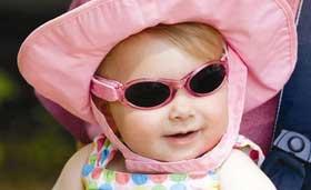اخبار ,اخبار علمی ,ذابیت چهره با عینک آفتابی