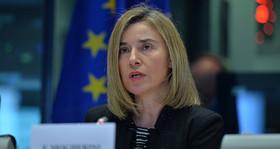 اخبارسیاست  خارجی,خبرهای  سیاست  خارجی, مسئول سیاست خارجی اتحادیه اروپا