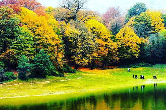 ایرانِ زیبای ما (1)