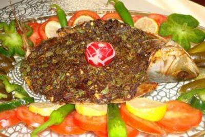 ماهی قزل آلای رژیمی, درست کردن ماهی رژیمی