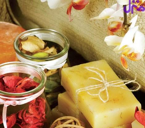 عطر بهار را مهمان خانهتان كنید