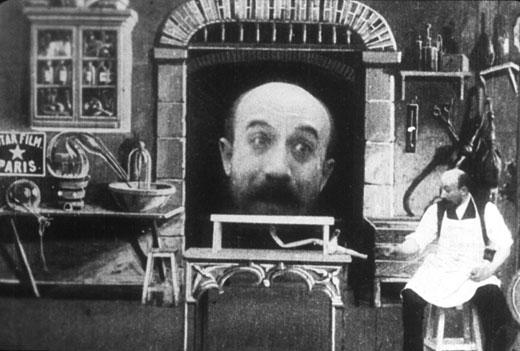 کارگردانانی که برای سینما مخترع شدند