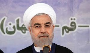 اخبار,اخبارسیاسی,روحانی