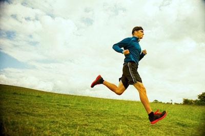 دویدن,فواید دویدن,ورزش