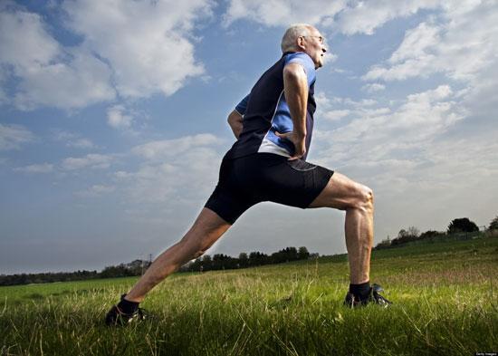 بهترین پیشنهادهای ورزشی برای پیشگیری از پوکی استخوان