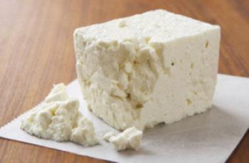 پنیر,خوارکی های مفید