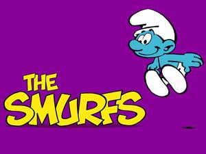 «اسمورف ها» در صدر گیشه سینمای جهان ایستادند