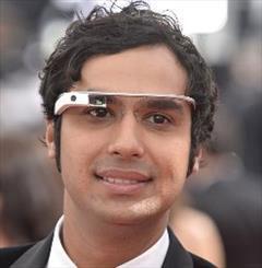 اخبار,اخبار علمی,عینک هوشمند گوگل