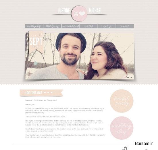 برگزاری بهترین شکل مراسم ازدواج با روش های دیجیتالی !