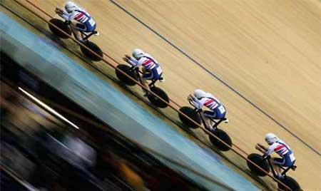 تصاویر دیدنی,دوچرخه سواری بریتانیا,تصاویر جالب