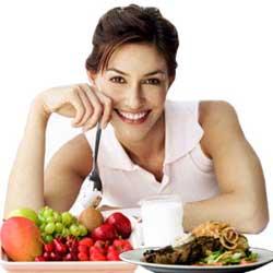5 خوراكی كه زنان حتما بايد مصرف كنند