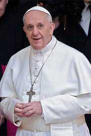 پاپ فرانسیس, سخنان پاپ فرانسیس,پاپ فرانسیس