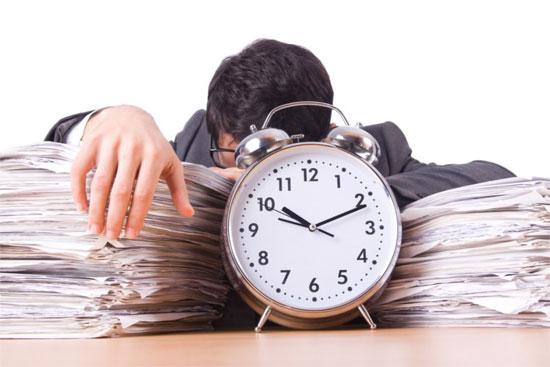 مدیریت زمان و راه هایی برای موفقیت در آن