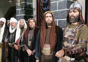 مختارنامه به زبان آذری دوبله می شود