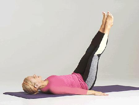 کاهش وزن,سوزاندن چربی های شکم,تمرینات مخصوص میان تنه
