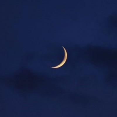 کریم بنزما حلول ماه رمضان را تبریک گفت