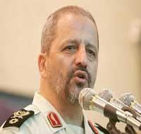 احمدی مقدم: قانون ممنوعیت استفاده از ماهواره را اجرا میكنیم/چهارشنیه سوری را اطراف منزل خودتان شادی کنید