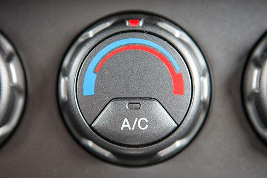 11 نکته مهم در مورد استفاده از کولر خودرو در فصل تابستان