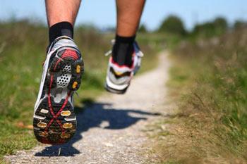 دویدن, اصول دویدن صحیح, چگونگی تنفس صحیح هنگام دویدن