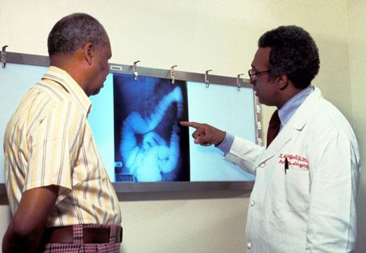 کولونوسکوپی؛ روشی دقیق برای تشخیص سرطان