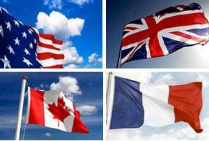 پروژه هماهنگ آمریکا، کانادا، فرانسه و انگلیس برای تشدید فشار به ایران
