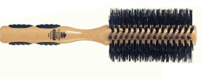 کاربرد انواع برس,برس زدن مو ,حالت گرفتن موها