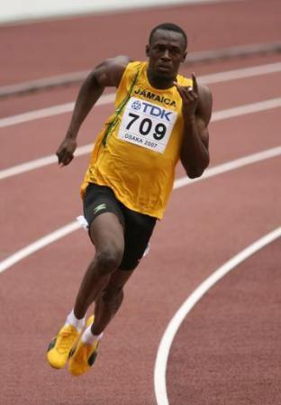 سرعتی ترین انسان دنیا,سریع ترین دونده,سریعترین دونده,سریع ترین دونده دنیا,اخبار ورزشی