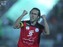 کریمی,علی کریمی,بهترین بازیکن سال فوتبال