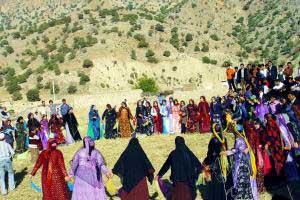 آداب و رسوم مردم آذربایجان شرقى