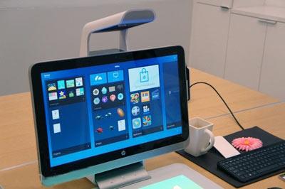 کامپیوتر Sprout,ویژگیهای کامپیوتر Sprout,کامپیوتر اسپراوت